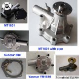 pièces de rechange de tracteur de pompes à eau domestiques (TM1801)