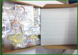 1340nm de comprimento de onda do Acoplador de fibra óptica da relação de acoplamento do Divisor 20 / 80