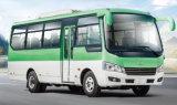 Ankai 23+1 series HK6669k del omnibus de la estrella de los asientos