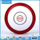 Módulo de alarme de trabalho do estroboscópio da sirene da caixa do alarme com cor vermelha do estroboscópio (ZW15)