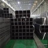 Анти- госпожа Квадрат Трубопровод ржавчины ERW черная стальная