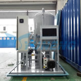Macchina industriale di filtrazione dell'olio di alta qualità