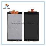 LGのマグナH500 H502 H500n H525n H522のための卸し売り携帯電話LCD