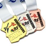 주문 금 은 구리 공수 스포츠 포상 메달