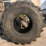 Landwirtschaftlicher Traktor-radialreifen 710/70r42 650/65r42 710/70r38 520/85r42 800/65r32 620/70r42 650/65r38