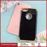 Free Sample New Plating TPU Cell Phone Case Accessoires pour téléphone