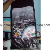 25kg Highquality Practical BOPP Rice Bag
