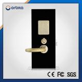 Serratura di portello spaccata della camera di albergo del modello RFID della serratura sola senza fili del basamento