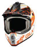 2017 горячих продавая шлемов мотоцикла перекрестка малышей ATV