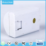 Onda Z Sensor Inteligente para Smart Home com a FCC, IC (ZW112)
