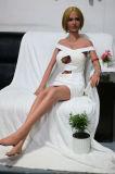 165cm abkühlende Frauen-orales Geschlechts-Puppe, realistische männliche Geschlechts-Puppe