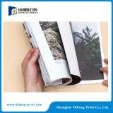 Brossura Magazine Printing fornitore (DP-M0010)