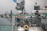 Автоматическая машина для прикрепления этикеток дна и стороны верхней части стикера поверхностная