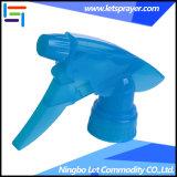 Rociador plástico del disparador de la mano del aerosol 28/400 del disparador para el cuidado de coche