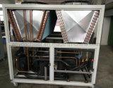 Élément refroidi par air de refroidisseur d'eau industriel