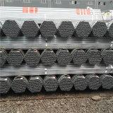 Tubulação de aço galvanizada B da classe BS1387 para trilhos