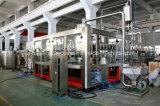 Drei-in-Ein Saft-füllendem Produktionszweig mit Cer-Bescheinigung