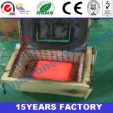 Elemento de aquecimento elétrico do calefator industrial de Rod do cartucho Incoloy800