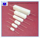 Rx27 cemento Resistencia hilo bobinado variable con ISO9001