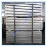 構築のための安全な耐久の足場鋼鉄板