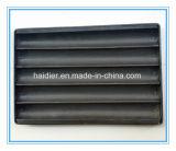 5- Алюминиевые перфорированные багет доски, FDA багет доски лоток для Франции