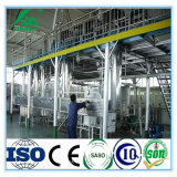 Cadena de producción de la leche de soja de la leche de la haba de la soja planta