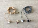 Fone de ouvido intra-auricular estéreo de estilo novo para Samsung