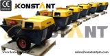 工学構築機械装置のトレーラーの具体的なポンプ()