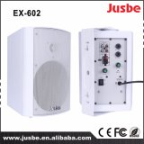 Altoparlante alimentato stereo professionale Ex-602 di Bluetooth con il materiale dell'ABS