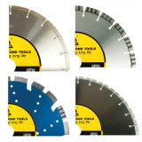 Hot Pressed X Terminator Diamond Saw Blade (HHPX)