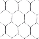 1.8mx30m гальванизированная сваренная шестиугольная ячеистая сеть с ценой по прейскуранту завода-изготовителя