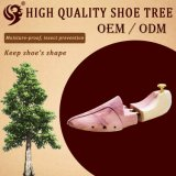 Collant de chaussure en bois léger, arbre à chaussures