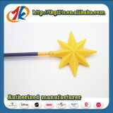 Plastique de haute qualité Star Magic Wand Toy