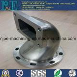 Fabricante Fluxo de fundição de ferro fundido de boa qualidade personalizado