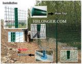 Загородка /Hollande ячеистой сети Hollande/загородка евро/сваренная ячеистая сеть