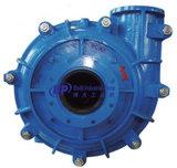 Schlamm-Pumpen-Anwendung in der Chemiefabrik