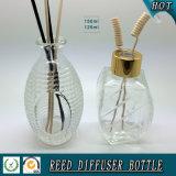 150ml 120ml Reeddiffuser- (zerstäuber)glasflasche