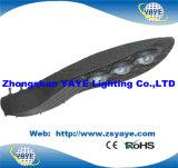 Yaye 18保証3年のの熱い販売法Ce/RoHSの穂軸50W LEDの街灯/50W LEDの街灯