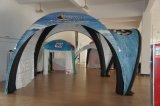 Ymx 4mx4m/5mx5m/6mx6m aufblasbares Bogen-Hochdruckzelt