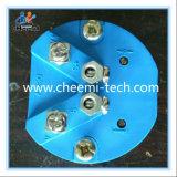 Transmissores de Temperatura com termopar tipo K 4~20mA Output