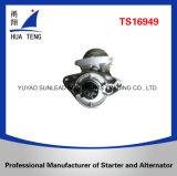 dispositivo d'avviamento di 12V 1.4kw per il motore Lester 17529 di Toyota