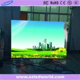 Panneau fixe de coulage sous pression polychrome de location d'écran d'Afficheur LED de définition élevée annonçant l'usine (P1.56, P1.66, P1.92, P2.5)