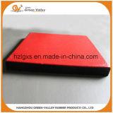 mat van de Vloer van 50X50cm de Samengestelde Rubber voor Gymnastiek
