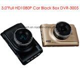 """Novo caso de habitação de liga de zinco 3.0 """"Câmera de carro incorporada Novatek Ntk96650 Full HD1080p Car DVR Chipset, 5.0mega Car Camera, Controle de estacionamento, H. 264 Car DVR-3005"""