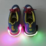 屋外の実行のためのLEDの靴クリップ