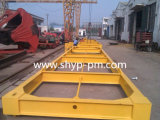 20 / 40ft Semi-Automatic Container Spreader