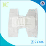 China Factory Clothlike Film Unisex Incontinent Pad sanitaire Antibactérien Adulte Diaper