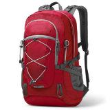 Polyester coloré fait sur commande montant le sac extérieur d'alpinisme de sac de course