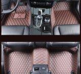 Couvre-tapis respectueux de l'environnement de véhicule de XPE 5D pour Infiniti Q50 2012
