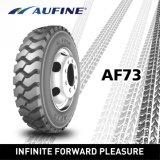 タイヤのAufineのブランドの頑丈な放射状のトラックのタイヤ